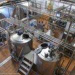 БВЗ по переработке молока мощностью до 100 тонн в сутки