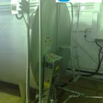 Танк-молокоохладитель