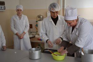 Выездной семинар-практикум по переработке молока