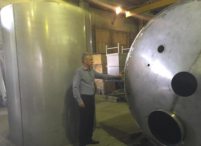 Оборудование для переработки молока от АгроТек