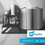 Оборудование для молочных заводов