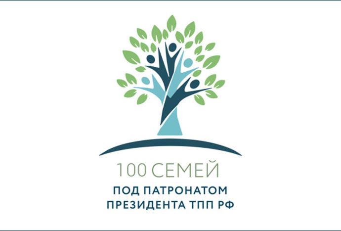 Подведены итоги проекта «100 проектов под патронатом Президента ТПП РФ»