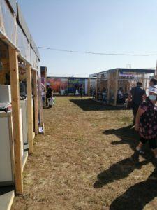 Агропромышленная выставка Золотая Нива 2020